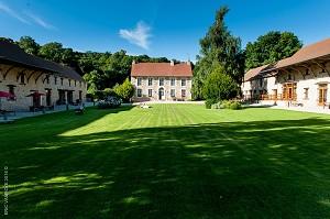 Domaine de la Pommeraye - Seminarbereich Calvados