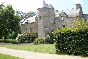 Abbaye de Sainte Croix Guingamp - Guingamp seminar