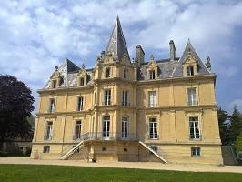 Castelo Rots - Rots seminário
