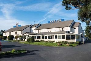 Kyriad Caen Sud - Ifs - Seminario Hotel Caen