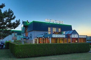 Seminarraum: Hotel Ariès -