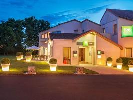Ibis Styles Cholet - Hotel Cholet seminari residenziali