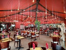 Ibis Styles Segre - Restaurante