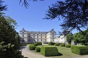 Château Colbert - Event castle