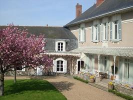 Domaine de la Rousselière - Exterior
