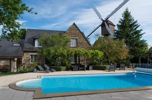 Domaine du Moulin Cavier - Charming seminar venue