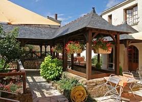 Splendid Hotel - seminario di Montreuil-Bellay