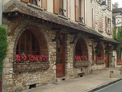 Auberge de la terrasse salle s minaire melun 77 for Auberge de crisenoy melun
