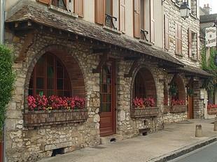 Auberge de la Terrasse - Seminario de Moret-sur-Loing