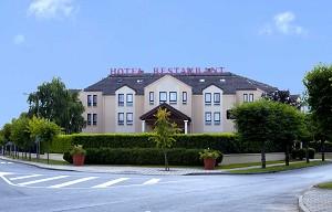 Chanteloup Hotel - seminários de hotéis 77
