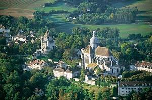 Medieval city of Provins - Provins seminar