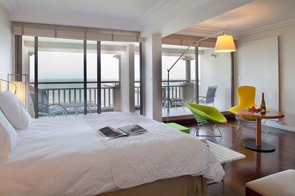 Hotel Anne de Bretagne - accommodation