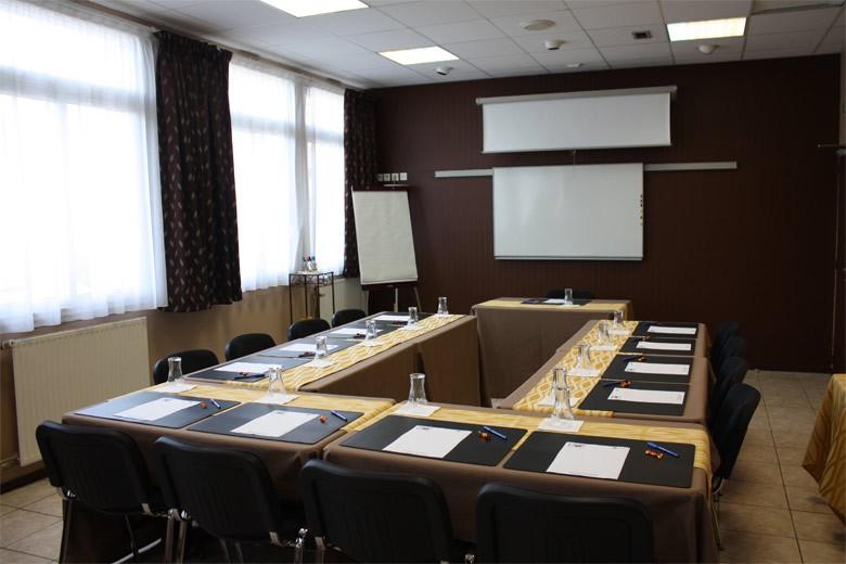 Hotel akwaba - sala per seminari