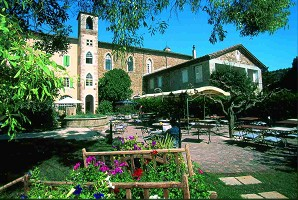 Carmel - im Freien