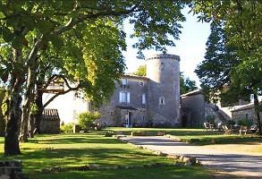 Castle Liviers - seminar Lyas