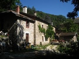 Milagro Hotel - seminario Lalouvesc