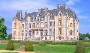 Domaine de la Pierre - Front