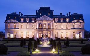 Château d'Artigny - Bazon Seminar