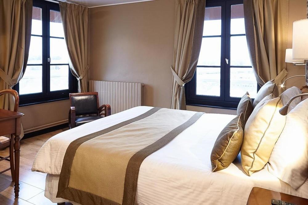 Best Western Hotel der weiße Pferderaum