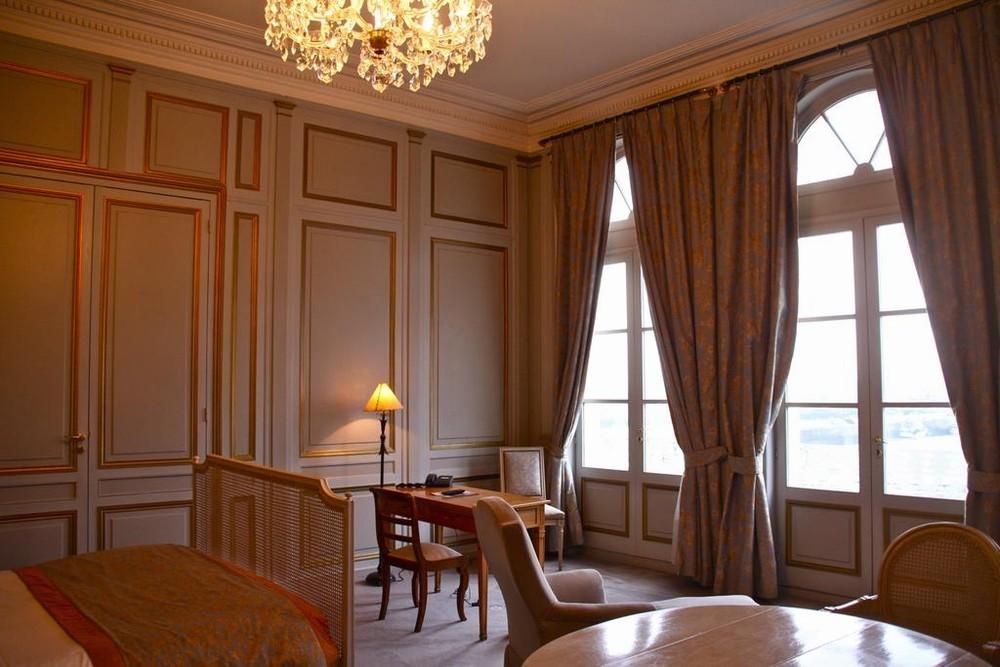 Best Western Hotel Le Cheval Blanc - Unterkunft
