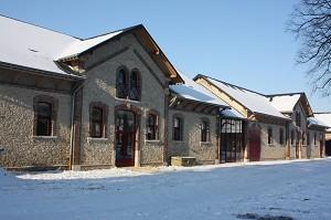 El Carrusel del Baronville - seminario Beville-le-Comte
