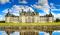 Seminarraum: Château de Chambord -