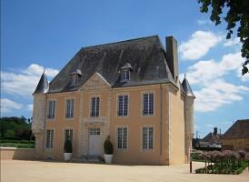 Castello di Haut Eclair - Seminario Bonnetable
