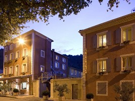 Hotel Azalées - Seminario hotel Ardèche