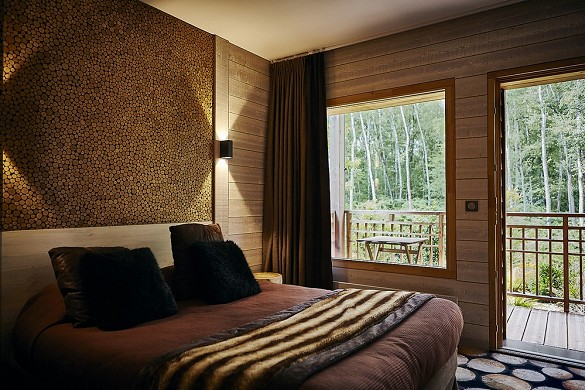 Parc asterix convenciones y seminarios - the three owls hotel - room