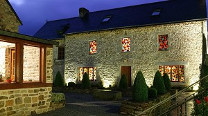 House of the Meunier - Domaine du Moulin de St-Yves