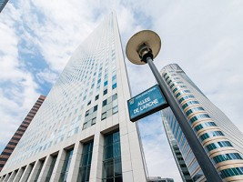 Regus Paris La Defense - Defense Facility Rentals