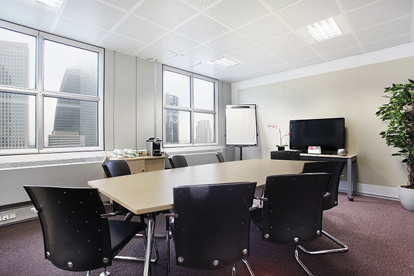 Regus paris defense - meeting room