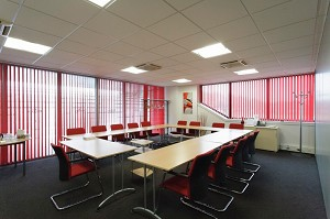 Regus Lille Europe - Meeting Room
