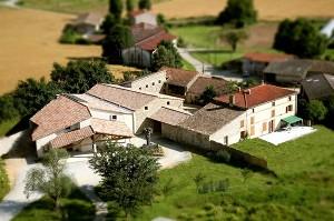 Clos du Puits - Luogo di accoglienza nella Drôme