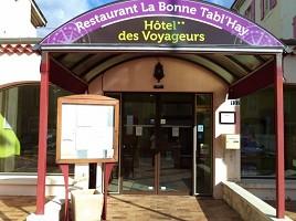 Hotel des Voyageurs - Hotel Home