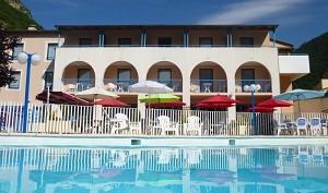 Tonic Hotel - Seminario de Digne-les-Bains