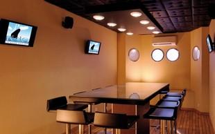 NAVIO - Elsewhere Dream - seminário de Boulogne-Billancourt