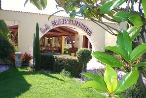 La Martinière - Haus des Ortes