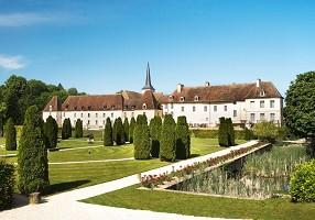 Château de Gilly - Vougeot seminar