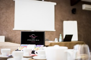 Seminar room - L'Echappée Belle Beauvaillon