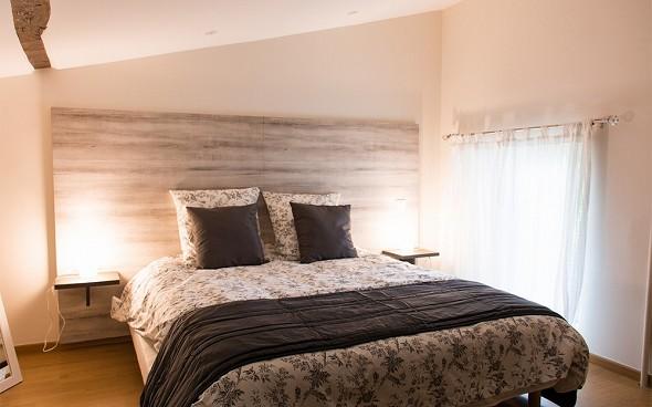 Die schöne Echappée beauvaillon - Zimmer