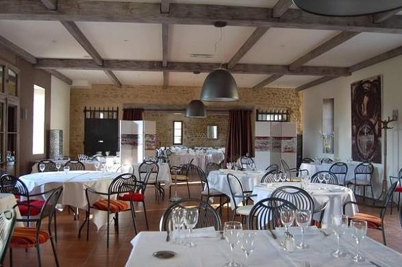 Die Flucht belle Beauvaillon - Hotel Restaurant