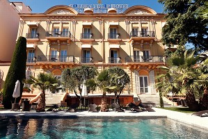 Golden Tulip Cannes Hotel de Paris - Seminarhotel Cannes