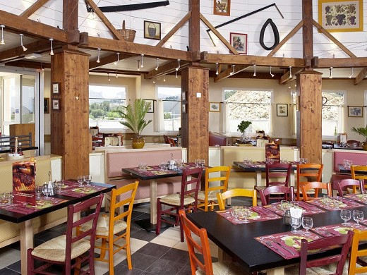 Ibis La Ciotat - Restaurant