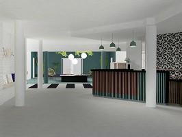 Ibis Styles Marseille Plan de Campagne - Conference hotel Marseille