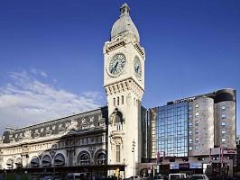 Mercure Paris Gare de Lyon TGV - Einfacher Zugang