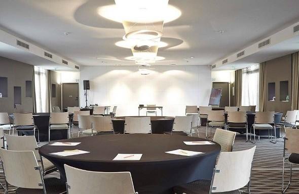 Novotel avignon center - lounge