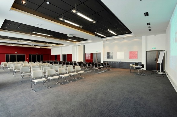 Novotel avignon center - andromeda lounge 1 + 2