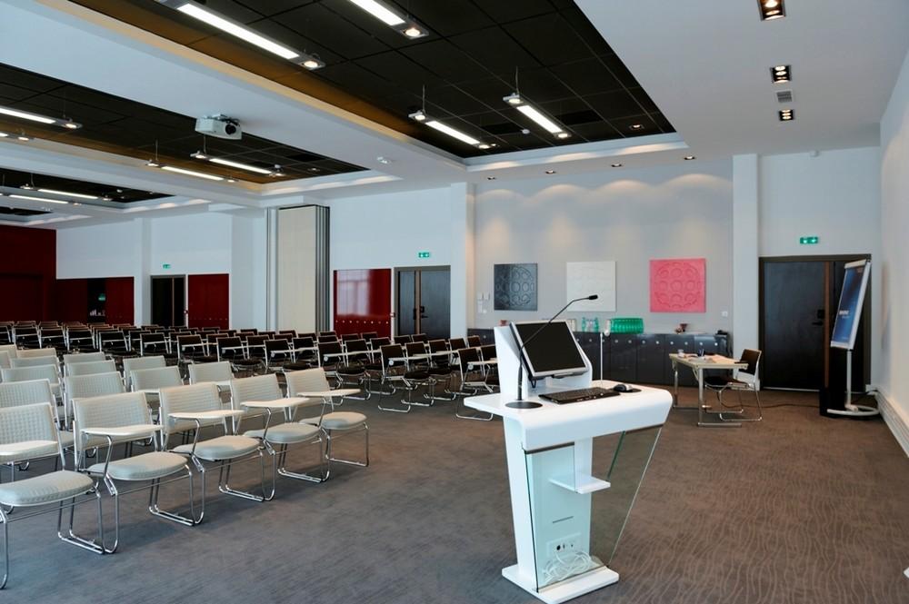 ANDROMEDE 1 + 2 - Novotel Avignon Center