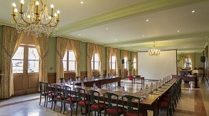Best Western Hôtel la Metairie - Sala de reuniones